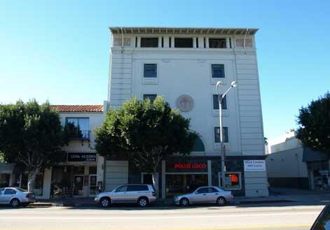 Property Management Properties Beverly Hills Ca