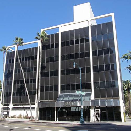Wilshire Blvd Beverly Hills Ca