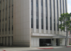 132 Rodeo Drive Beverly Hills Commercial Offices